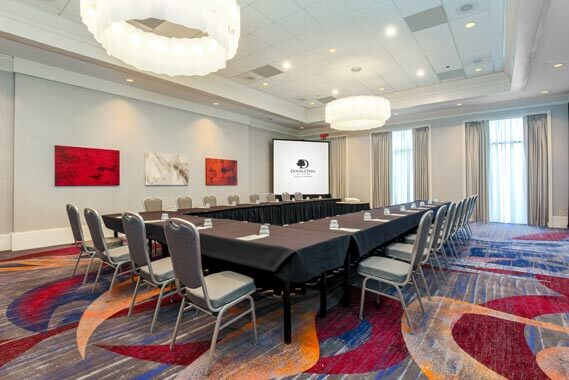 DoubleTree by Hilton Atlanta Georgia - meeting