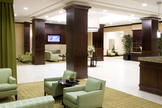Hilton Garden Inn Washington Dc Huntington Hotel Group