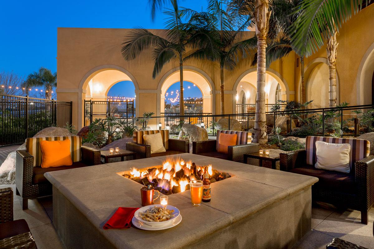 Hotel Management Company | Huntington Hotel Group
