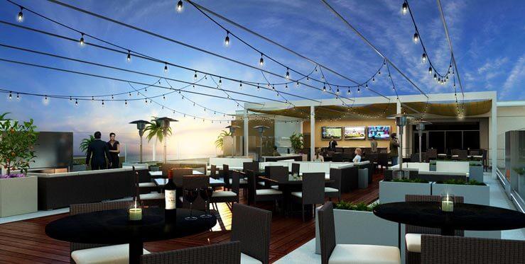 Hilton Garden Inn Goleta California Huntington Hotel Group