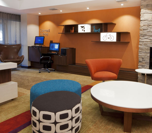 Fairfield Inn by Marriott Fort Worth/Fossil Creek