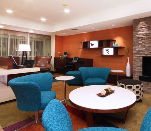 Fairfield Inn by Marriott Dallas Las Colinas