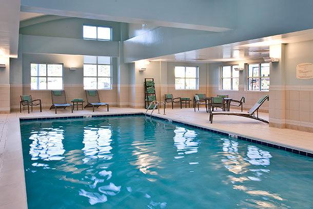 Residence inn by marriott hillsboro oregon huntington hotel group University of regina swimming pool